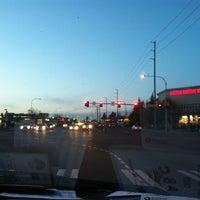 Photo taken at S 320th St and 23rd Ave S by Julie C. on 4/25/2013
