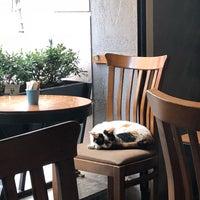 7/26/2018 tarihinde Steve .ziyaretçi tarafından Coffee Brew Lab'de çekilen fotoğraf