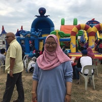 Photo taken at Kolej Profesional Mara Beranang by Sabrina K. on 8/26/2017