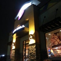 Photo taken at Taco Bell by Ian N. on 12/1/2012