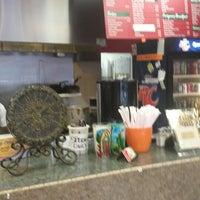 Photo taken at Taco Yo by Kirk A. on 1/10/2014
