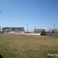 Photo taken at OC Skate Park by Robert B. on 3/25/2014