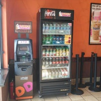 Photo taken at Dunkin Donuts by Robert B. on 4/3/2014