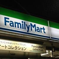 Photo taken at FamilyMart by mskz t. on 2/12/2013