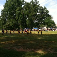 Photo taken at Greenfield by Scott M. on 7/27/2013