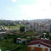 Photo taken at Odunpazarı Caddesi by Celal Ö. on 5/27/2016