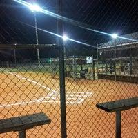 Photo taken at Houston Sportplex by Michael Allen T. on 3/17/2013