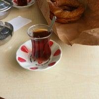 Photo taken at menzil çay evi by Önder Arif R. on 10/1/2015