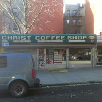 Photo taken at Christ Coffee Shop by MzG0rge0us on 11/6/2012