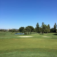 Photo taken at Almaden Golf and Country Club by Jonathan W. on 7/19/2017