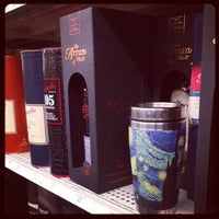 Photo taken at Blue Max Liquors by Andrew A. on 1/11/2014