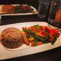 Photo taken at Vegetarian's Paradise 2 by Nikul R. on 3/24/2013