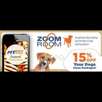 Zoom Room Dog Training (Now Closed) - Northern Liberties - Fishtown ...