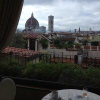 Foto scattata a Grand Hotel Baglioni da Atsushi K. il 5/26/2013