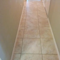 Photo taken at Bolton's Carpet & Tile Cleaning by Janet K. on 5/23/2015