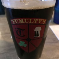 Photo taken at Tumulty's Pub by Chuck F. on 10/14/2017