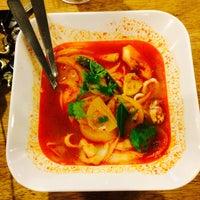Photo taken at Restoran Sala Thai by Syazlieni A. on 2/3/2016