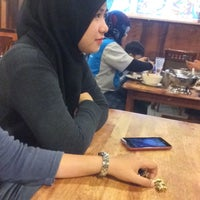 Photo taken at Restoran Sala Thai by Syazlieni A. on 2/1/2016
