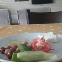 Photo taken at Sındırgı Belediye Otel by Ferdi Ş. on 6/19/2016