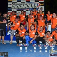 Photo taken at 310 Race Team by Bruno M. on 10/19/2012
