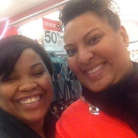 Photo taken at SuperTarget by Fifi .. on 11/23/2012