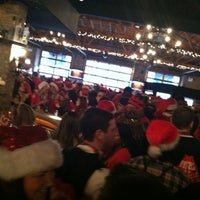 Photo taken at Moe's Cantina by Allison R. on 12/8/2012