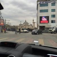 Photo taken at Malatya Çarşı by Murat Ç. on 2/24/2015