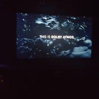 Photo taken at Mathäser Filmpalast by Morteza S. on 4/15/2017