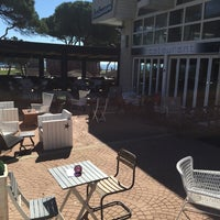 Photo taken at Lounge Restaurant Sentits by Lounge Restaurant Sentits on 4/2/2015