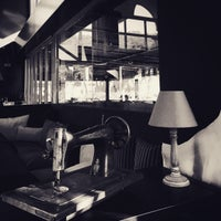 Photo taken at Lounge Restaurant Sentits by Lounge Restaurant Sentits on 2/17/2015