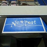 Photo taken at Newport Market and Deli by Joubert C. on 10/13/2012