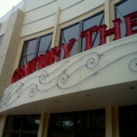 Photo taken at Cinemark Redwood Downtown 20 and XD by Amanda R. on 11/25/2012