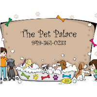Photo taken at The Pet Palace by The Pet Palace on 2/17/2015