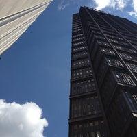 Photo taken at U.S. Steel Tower by Jamie G. on 10/4/2012