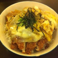 Photo taken at Kikuya Japanese Food Restaurant by Frank L. on 10/25/2013