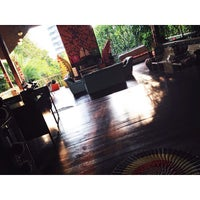 Photo taken at Feel @ Home Huahin Boutique Hotel by NioXz C. on 10/15/2013