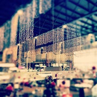 Photo taken at Iulius Mall by Florin G. on 12/30/2012
