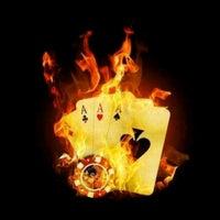 Photo taken at Texas Holdem Poker by Ahmad U. on 12/4/2012