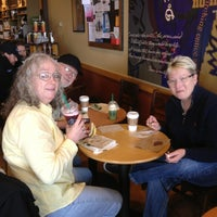 Photo taken at Starbucks by Bonnie B. on 2/16/2013