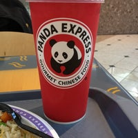 Photo taken at Panda Express by Renee B. on 10/12/2012