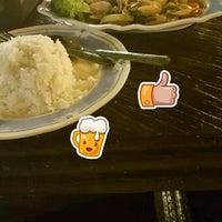 Photo taken at Sala Classic Seafood Restaurant by Petah Wazzan I. on 4/22/2017