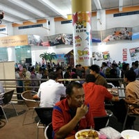 Photo taken at Berita Harian by Petah Wazzan I. on 8/21/2014