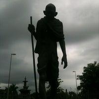 11/16/2012にAnton K.がPraça Mahatma Gandhiで撮った写真