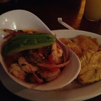 Photo taken at Picante by Tara R. on 11/11/2012