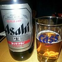 Photo taken at Saya Korean and Japanese Restaurant by dork n. on 11/27/2013