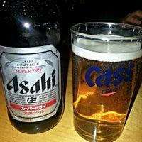 Photo taken at Saya Korean and Japanese Restaurant by dork n. on 4/5/2014