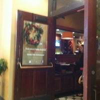 Photo taken at Ruby Tuesday by John K. on 12/22/2012