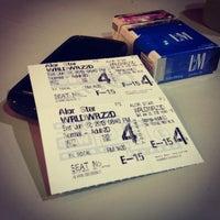Photo taken at Big Cinemas by Che Awe Donde on 6/22/2013