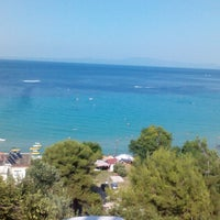 Photo taken at ΚΟΡΑΛΛΙ Ταβέρνα by Oliver💪 on 7/19/2015
