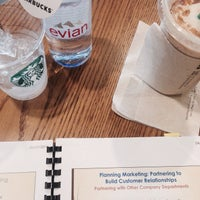 Photo taken at Starbucks by Illyssa on 9/30/2016